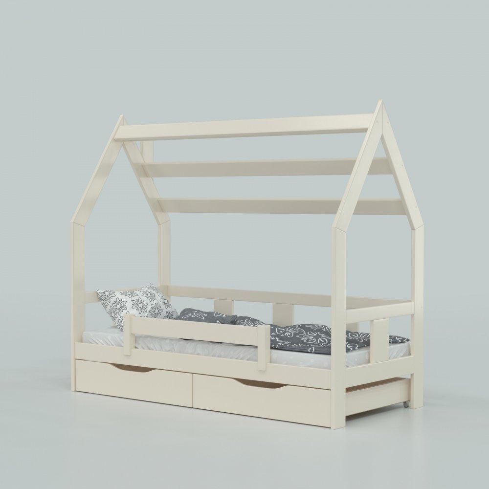 Кровати- домики