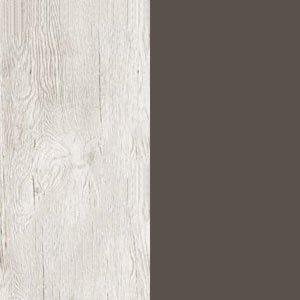 Сосна каньйон / Дуб темний хакі