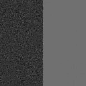 Антрацит / Елегантний сірий софт тач