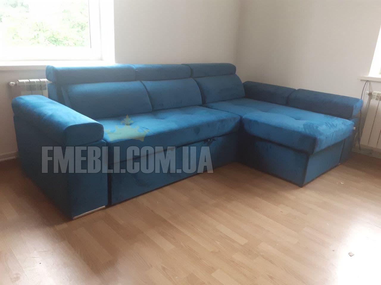 Кутовий диван Мона + Відеоогляд 25