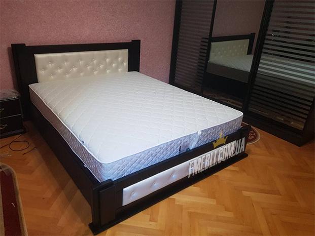Ліжко Пан + Підйомник+ Відеоогляд 0