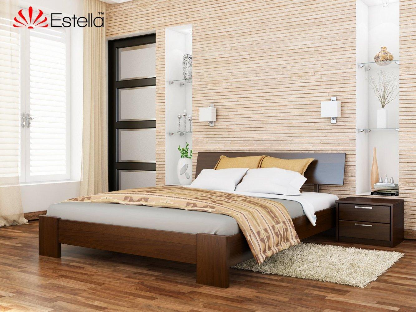 Кровать Титан / Серия Тесса 2