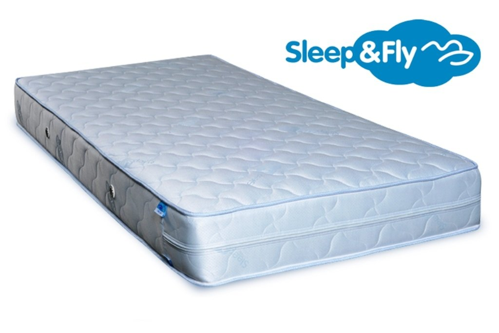 Матрац Sleep&Fly Extra / Екстра 4