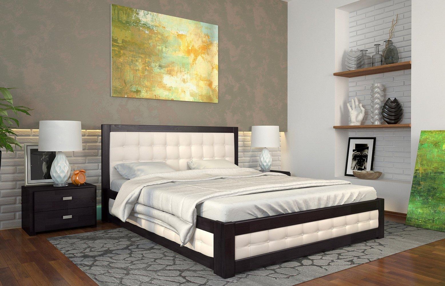 Кровать Рената М с подъемным механизмом 3