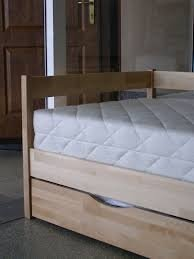 Ліжко Нота / Серія Тесса 8
