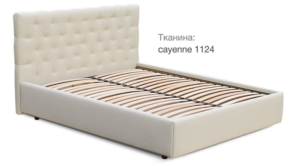 Ліжко Рада 0