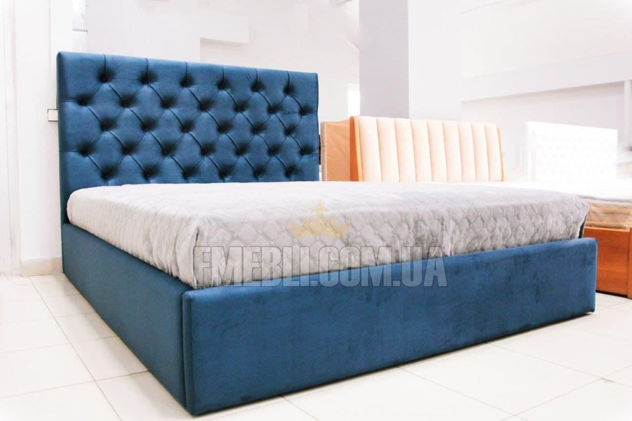 Ліжко Релакс з підйомним механізмом 6