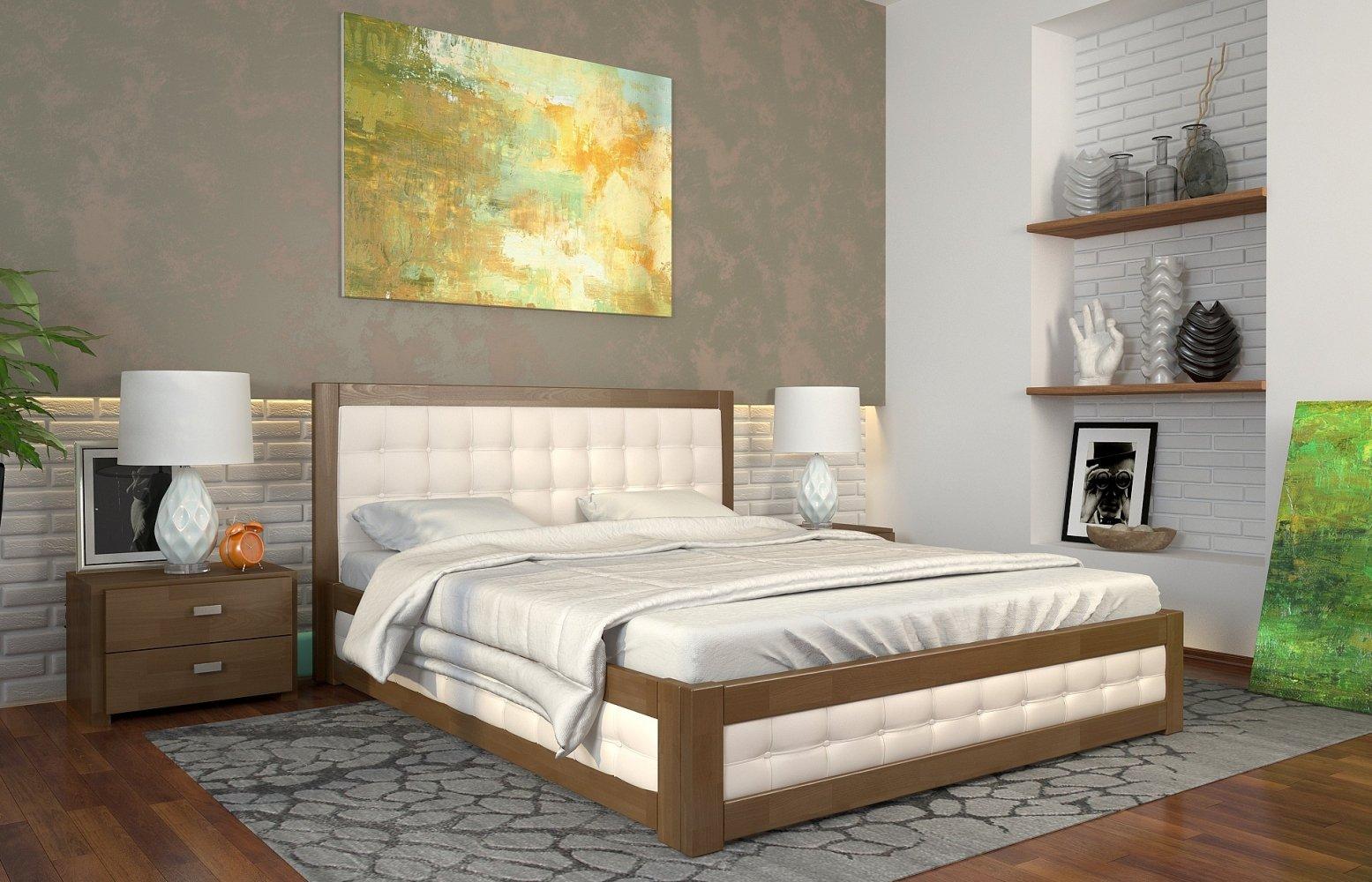 Кровать Рената М с подъемным механизмом 4