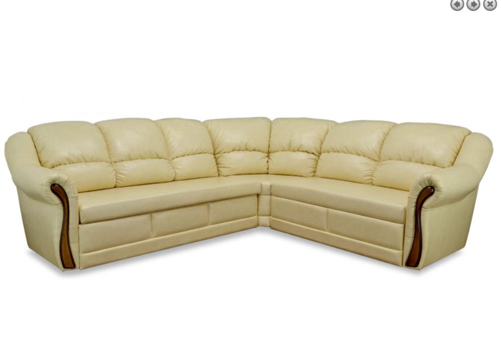 Угловой диван Редфорд 32 3
