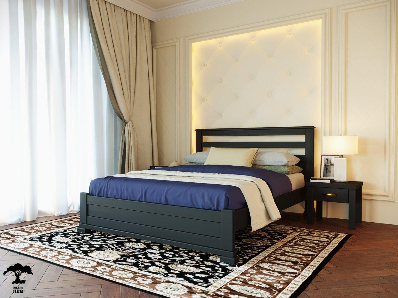 Кровать  Лорд  Лев 2