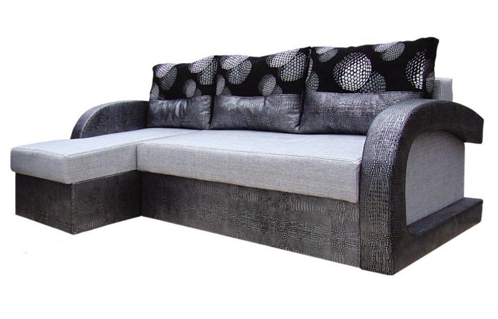 Угловой диван Респект 4