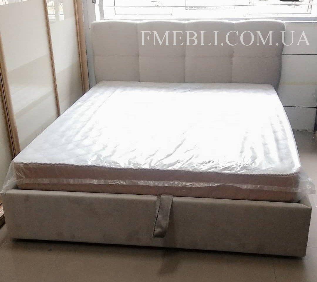 Кровать Милея 10