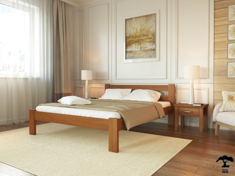 Ліжко Соня Лев 8