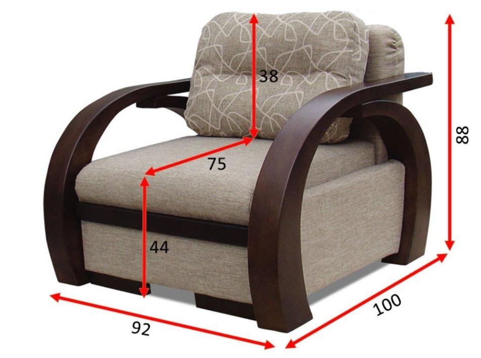 Кресло Фаворит  2