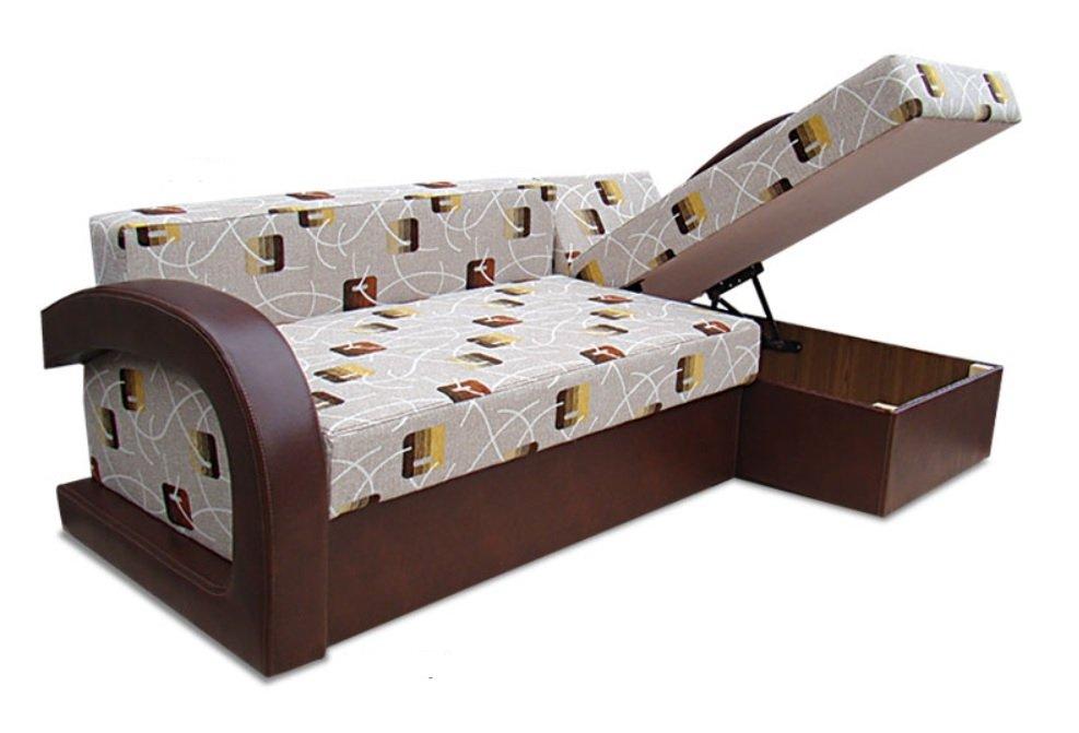 Кутовий диван Респект 2