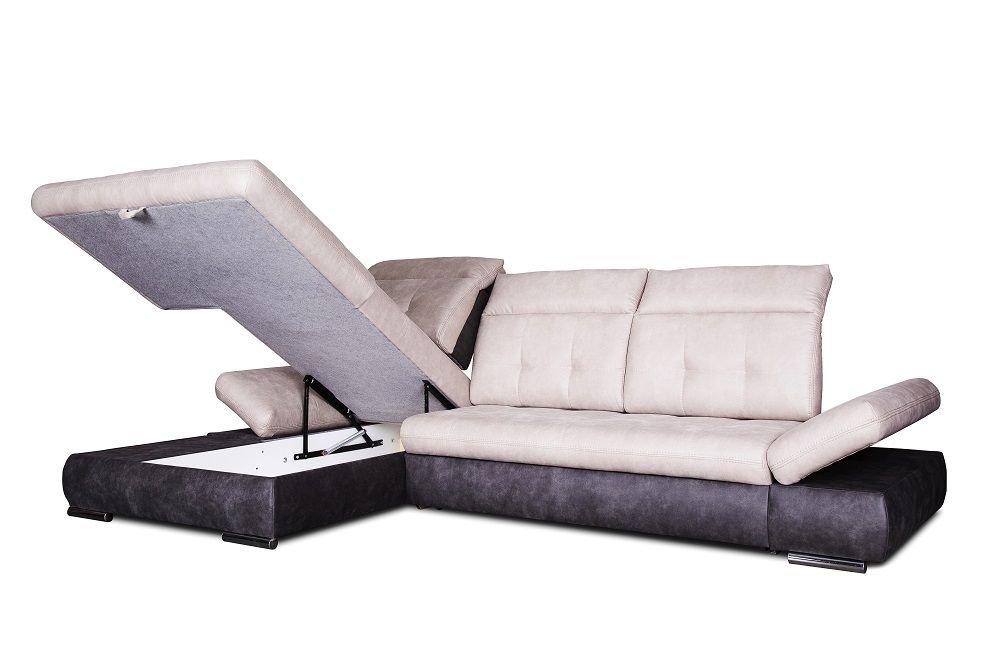 Кутовий диван Марк 7