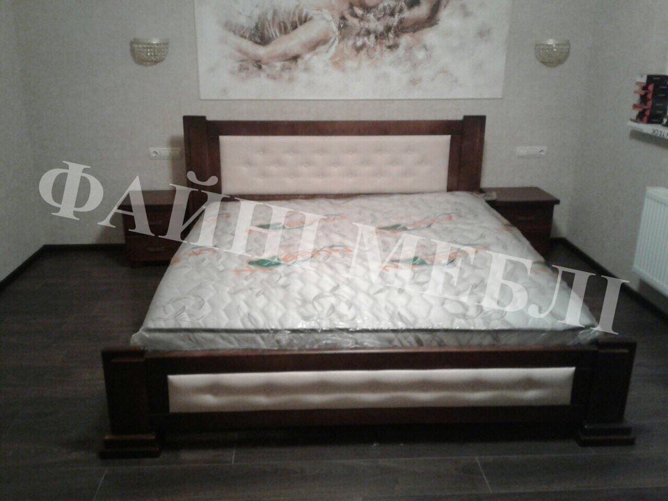 Ліжко Пан + Відеоогляд 24