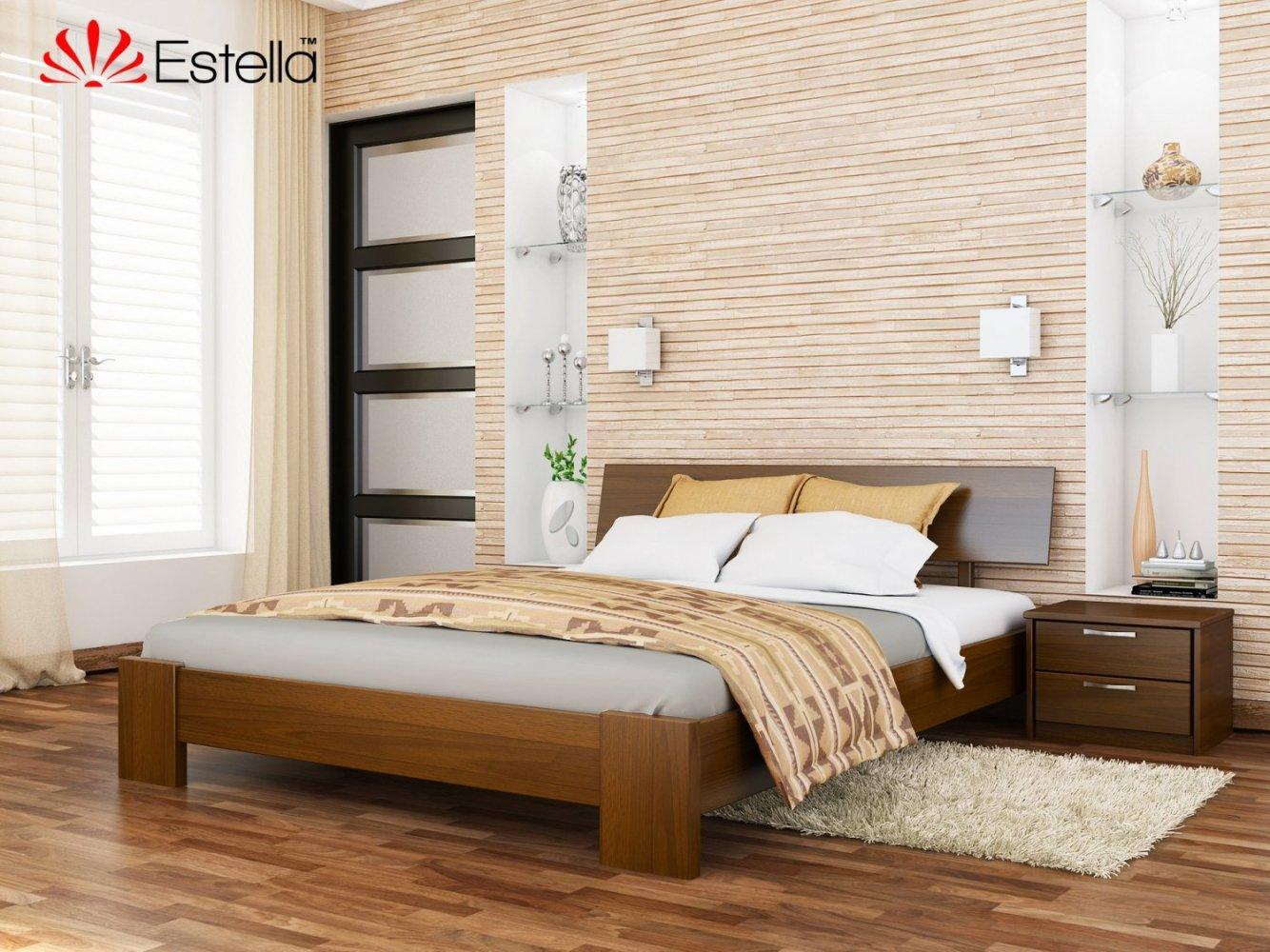 Кровать Титан / Серия Тесса 7