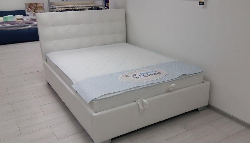 Кровать Тенеси 0