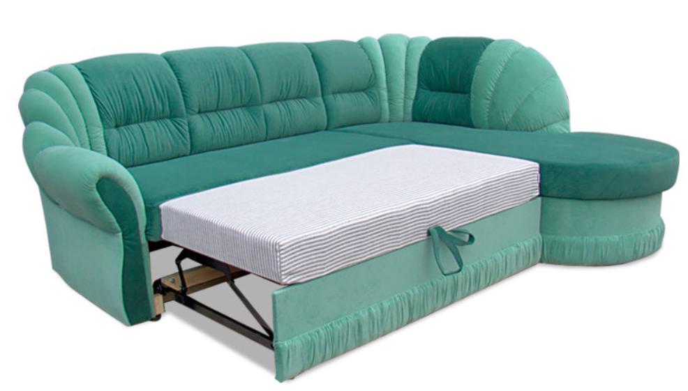 Кутовий диван Посейдон 8