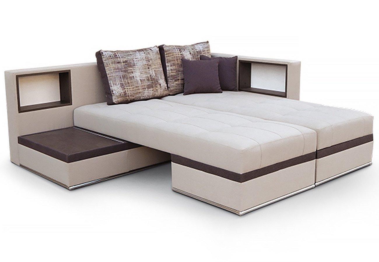 Угловой диван Париж 3