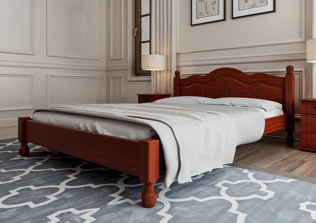 Кровать Магнолия Премиум 2