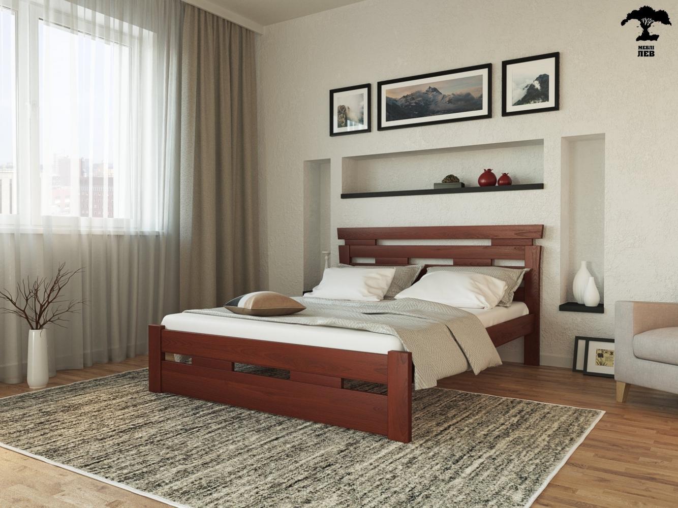 Ліжко Зевс  Лев 7