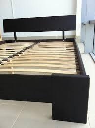 Кровать Титан / Серия Тесса 8