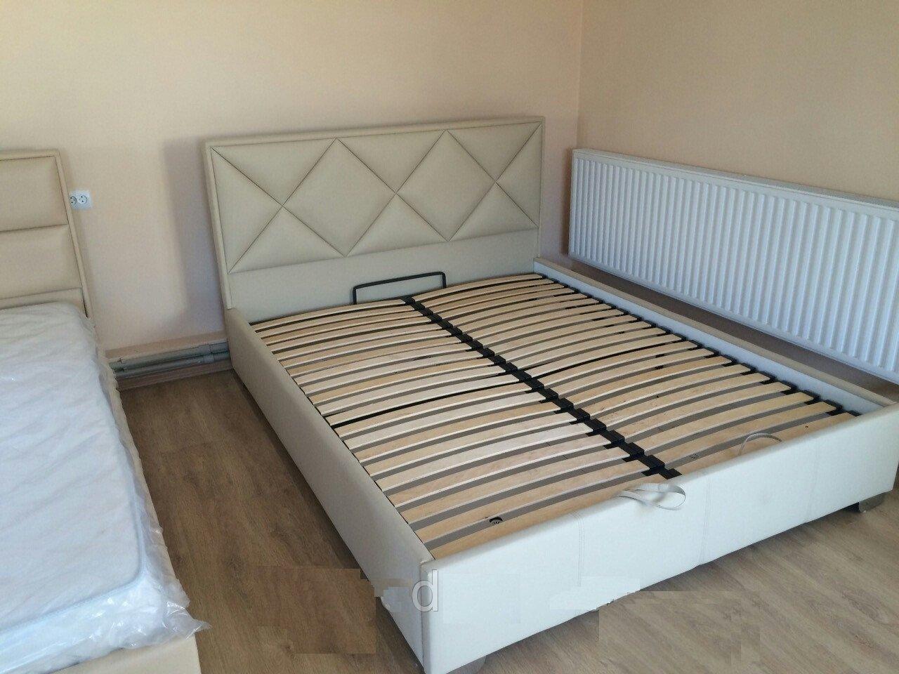 Кровать Веста  4