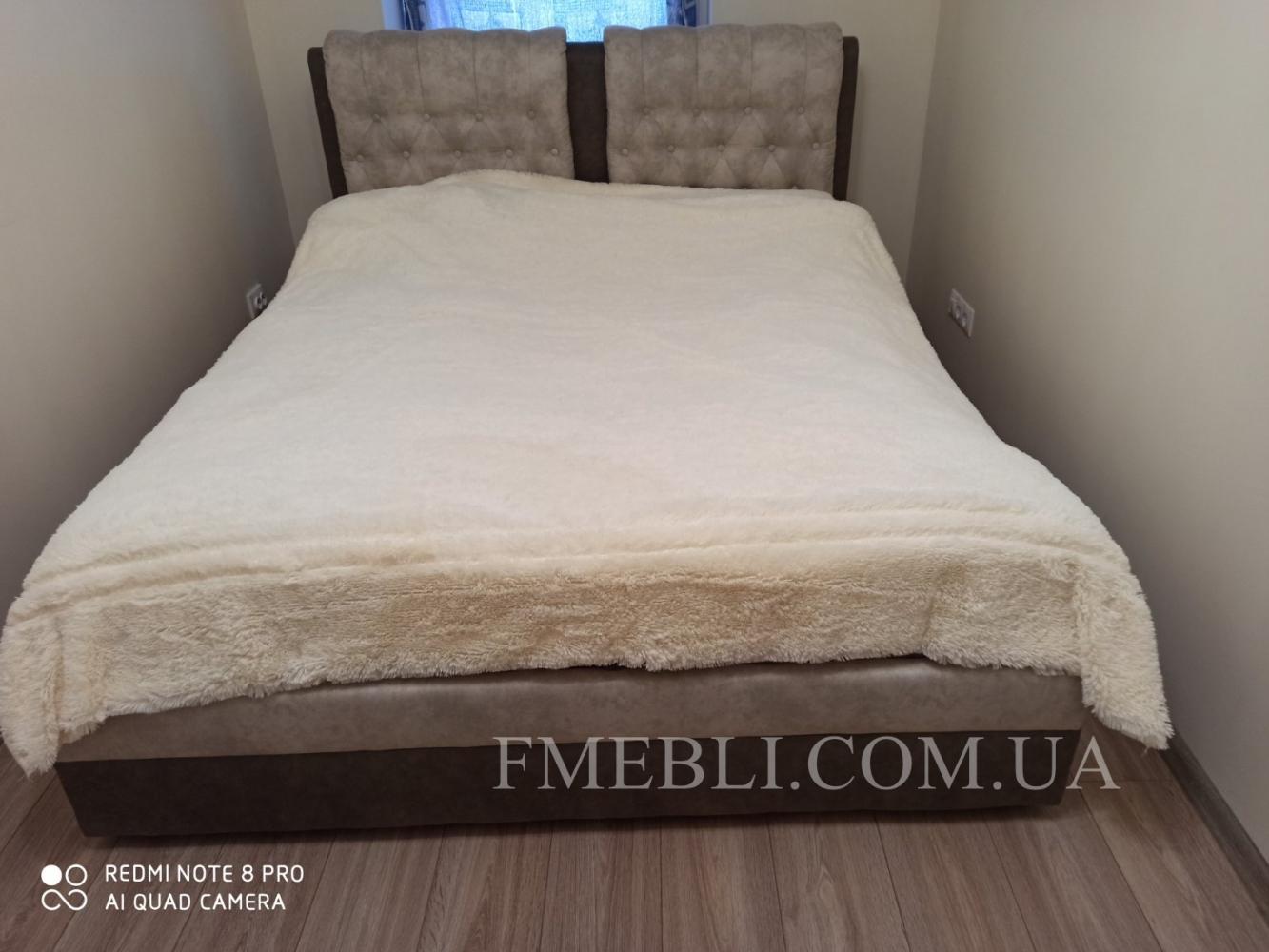 Кровать Скарлет с подъемным механизмом. 1