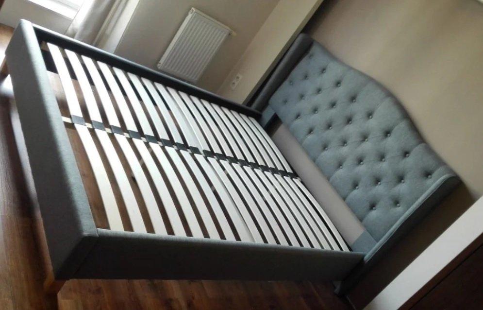 Кровать Aspen / Signal 0