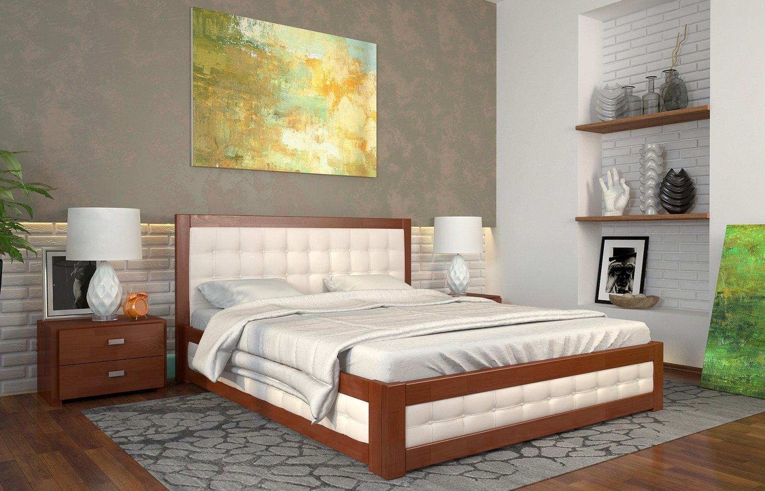 Кровать Рената М с подъемным механизмом 6