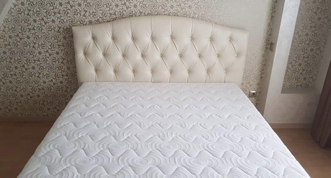Ліжко Малена з підйомним механізмом 4