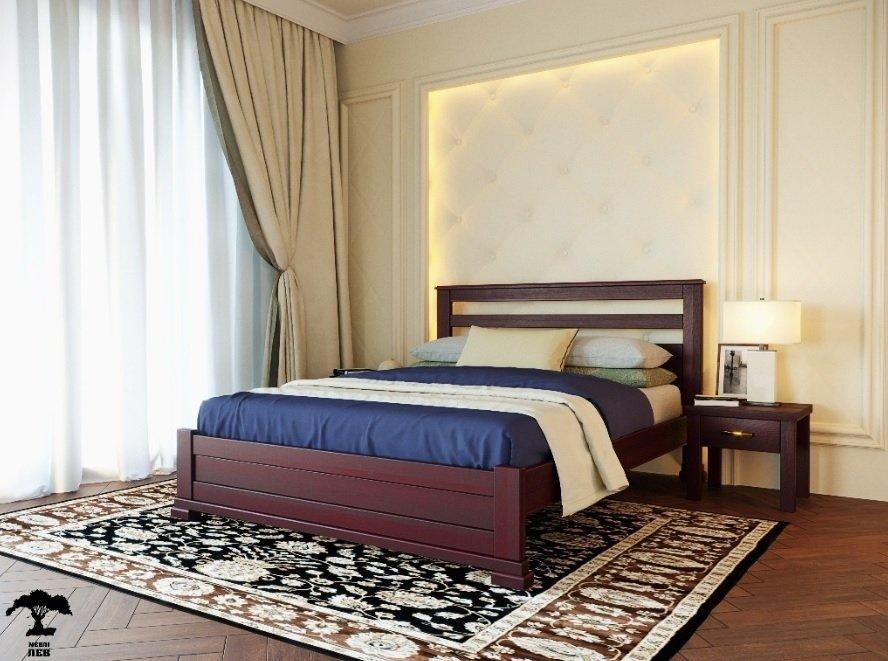 Кровать  Лорд  Лев 5