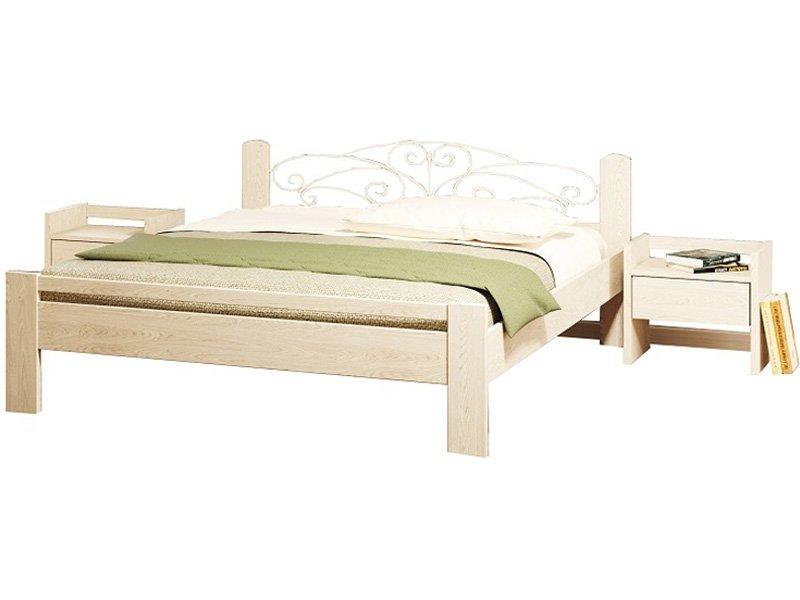 Кровать Амелия 0