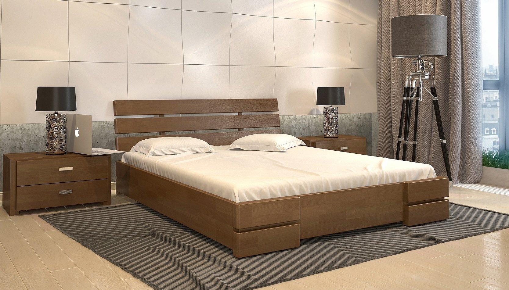 Кровать Дали Люкс з подъемным механизмом 5