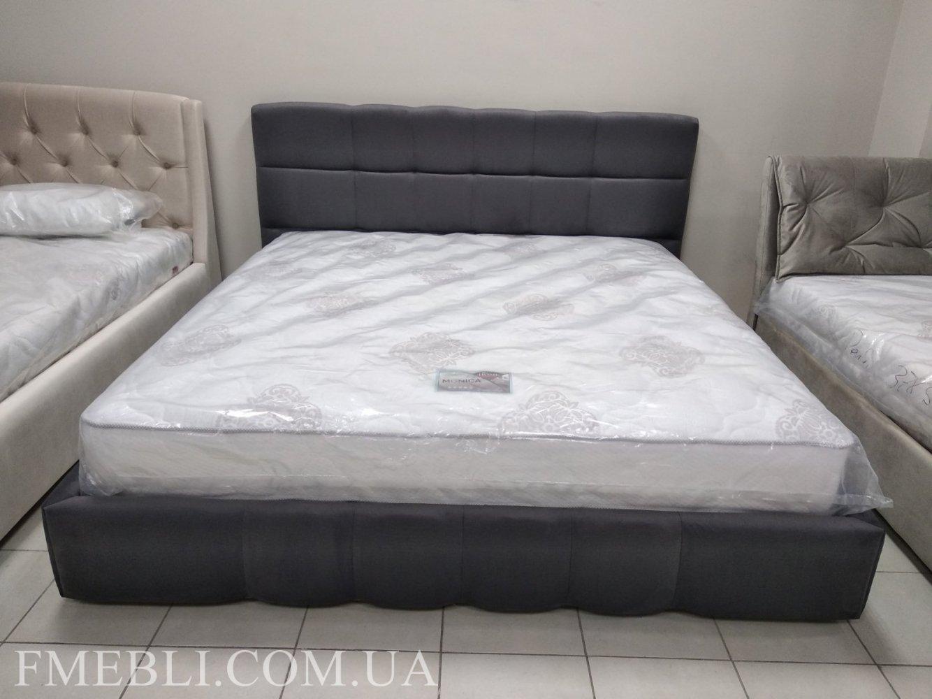 Ліжко Престиж з підйомним механізмом 5