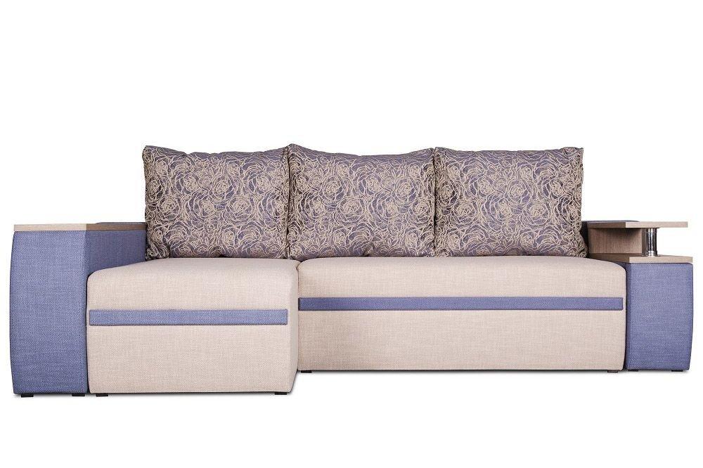 Угловой диван Атика New  0