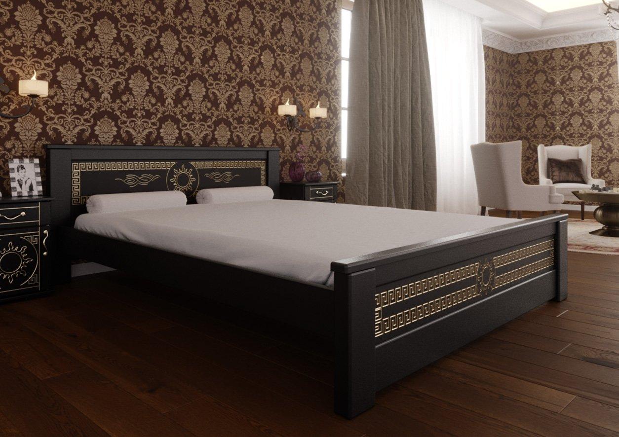 Ліжко Еліт Преміум 1