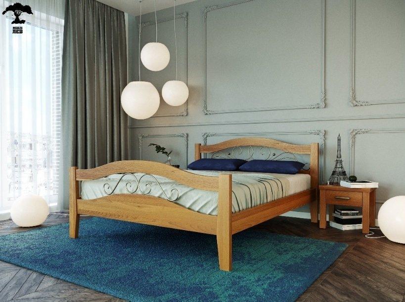 Ліжко Афіна-2 Лев 5