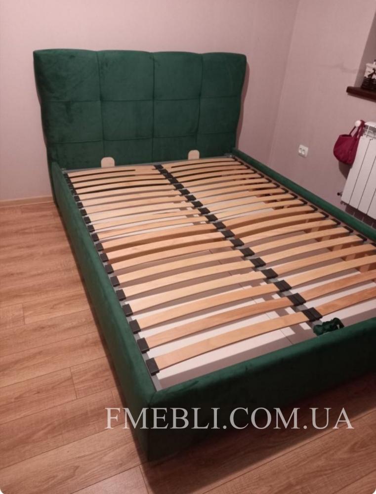 Кровать Милея 3