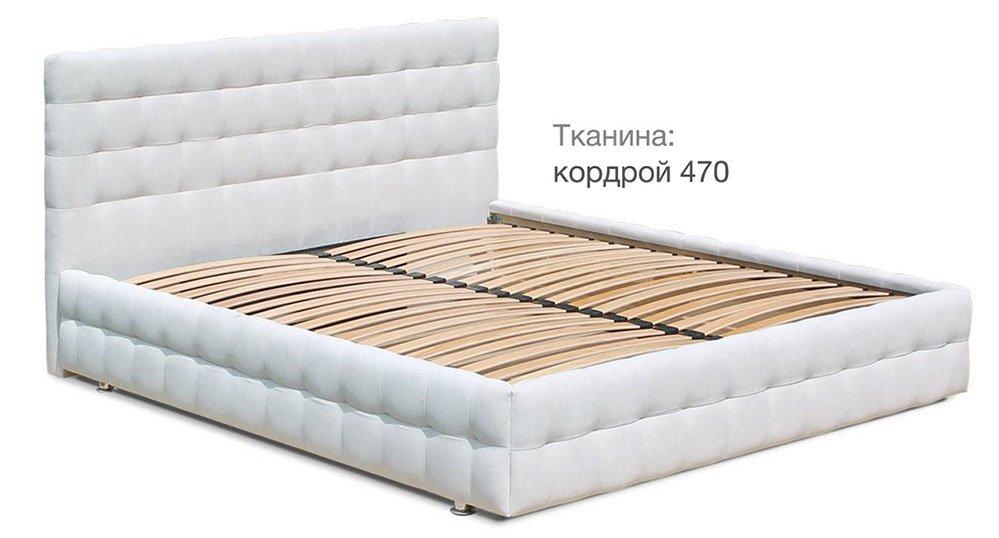 Ліжко Еванс 6