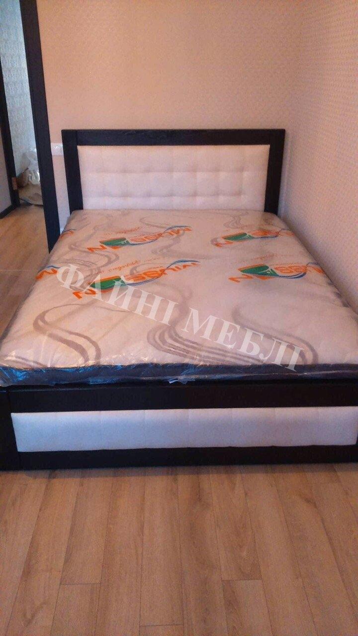Кровать Енигма 8
