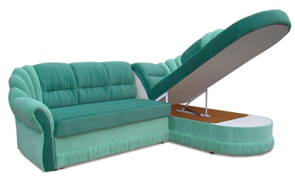 Кутовий диван Посейдон 11