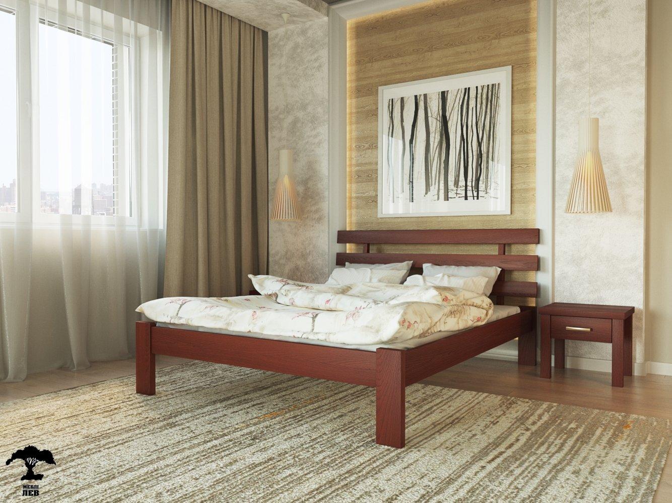 Кровать Асоль Лев 1
