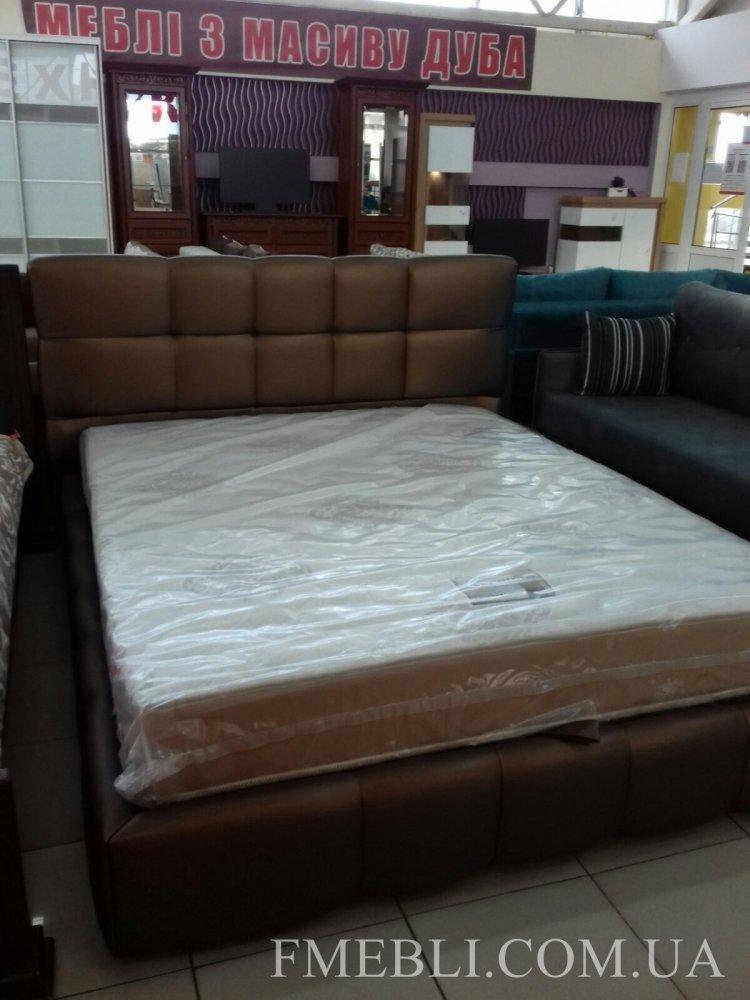 Ліжко Престиж 6