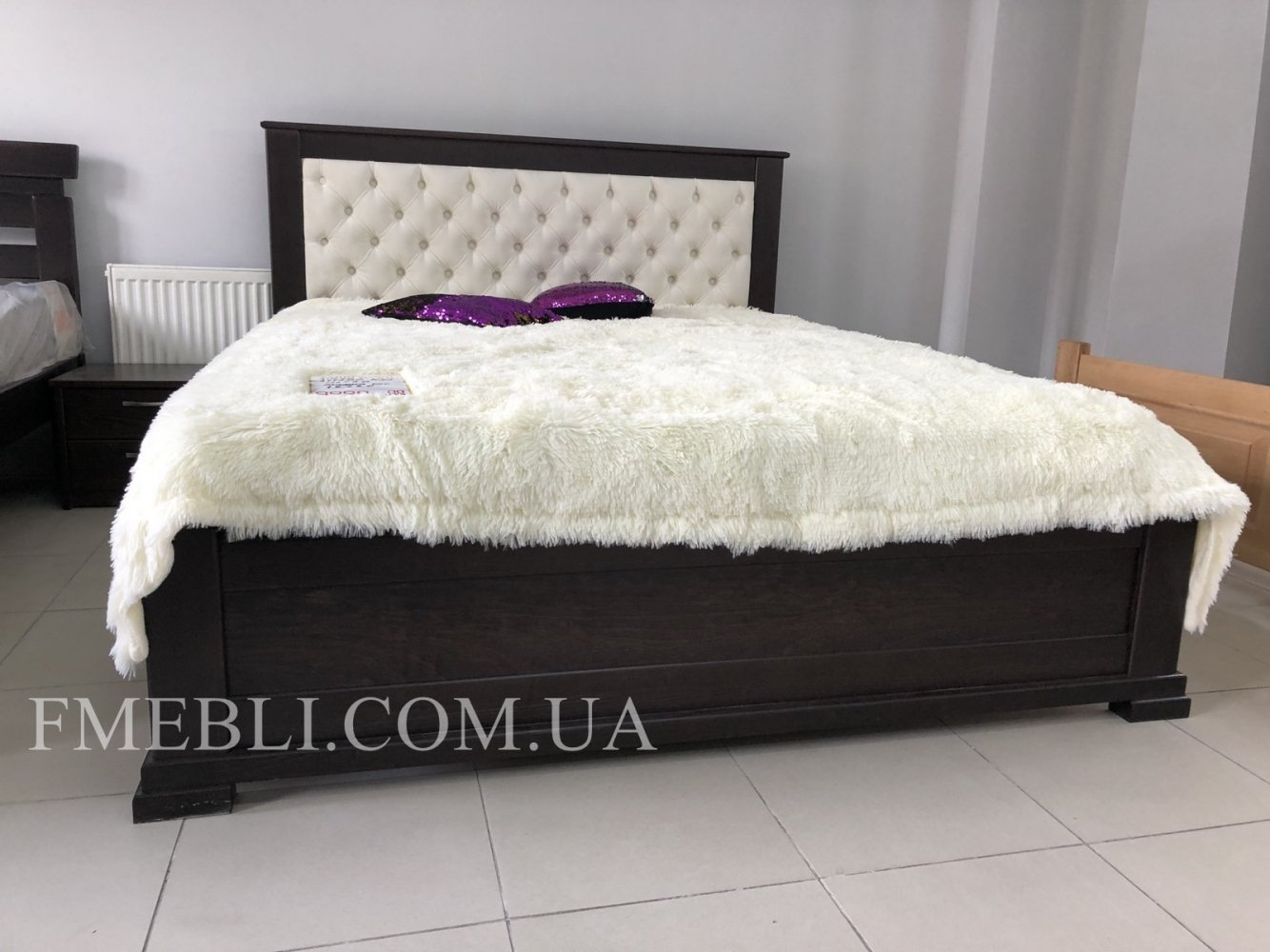 Ліжко Лорд М50 ЛЕВ 11