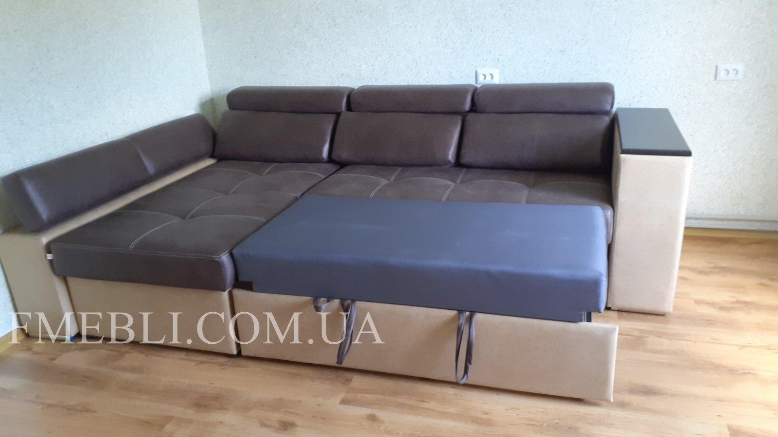 Кутовий диван Мона + Відеоогляд 17