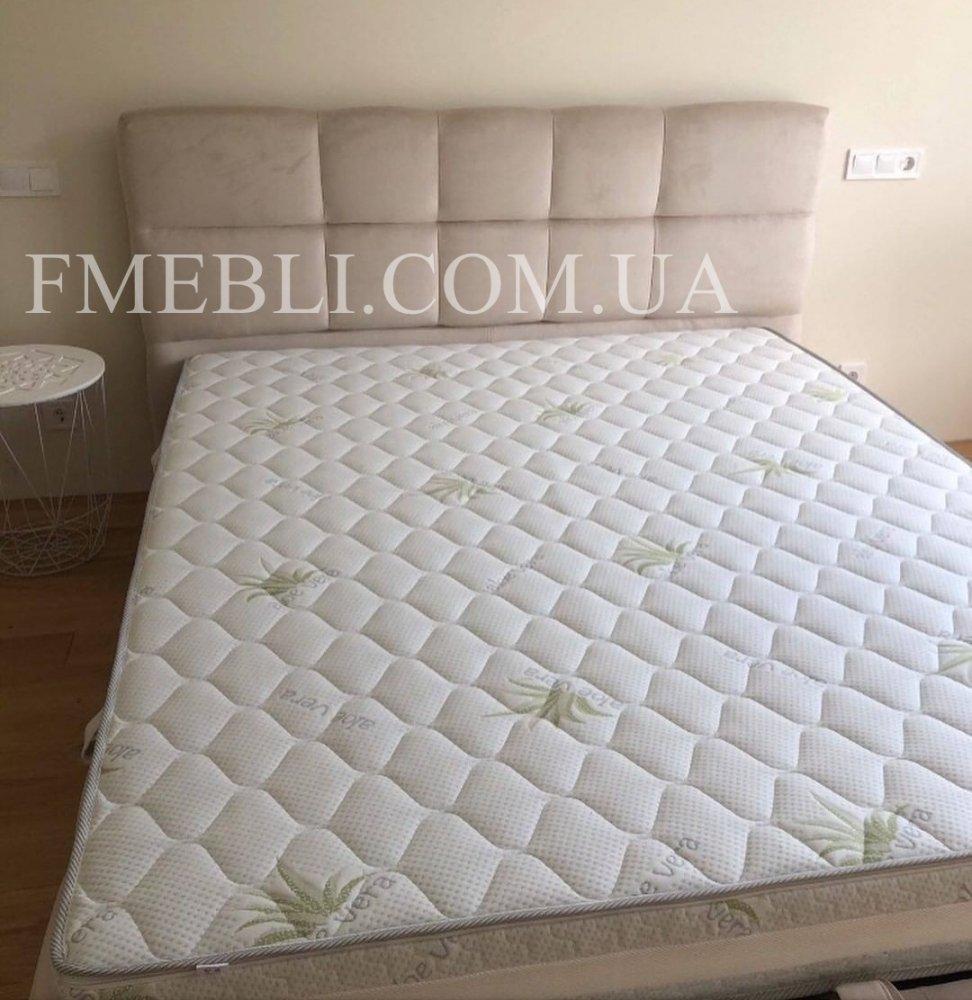 Ліжко Престиж з підйомним механізмом 0
