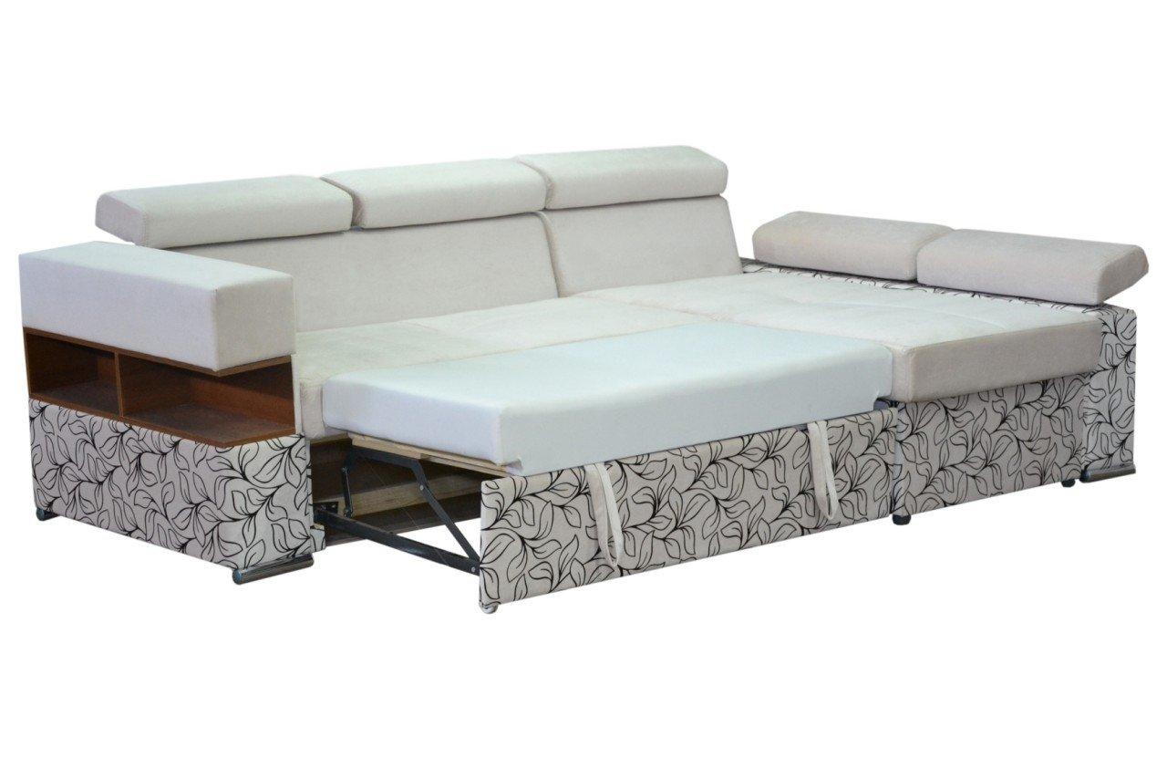 Угловой диван Монако 2 2